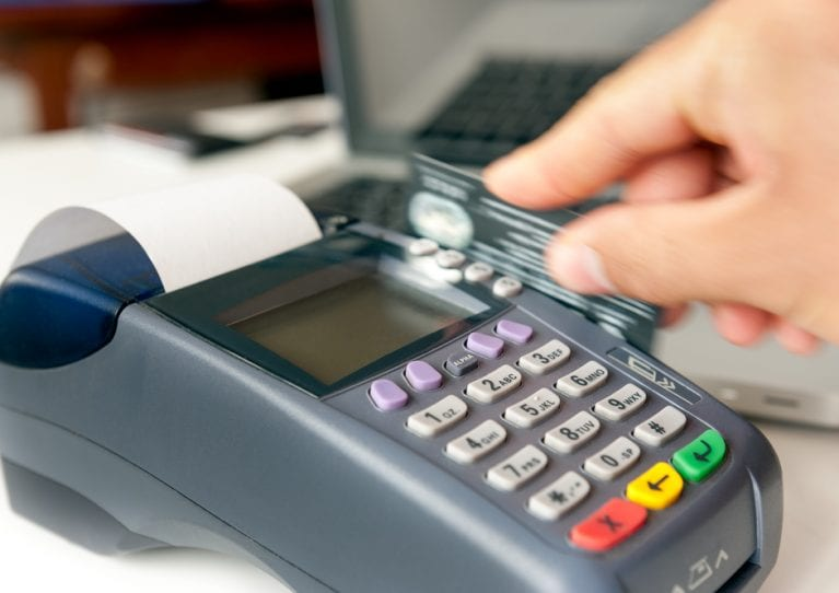 importance credit card transaction records