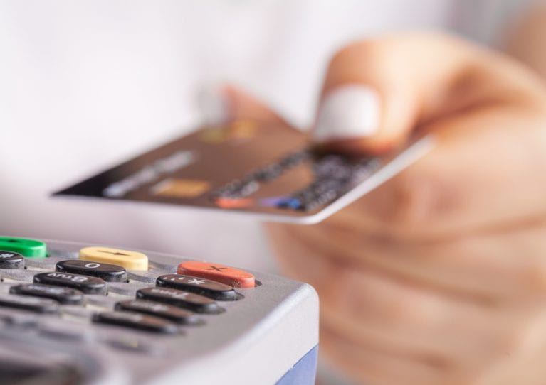 small business credit processing scams